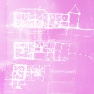 Nobelhof illustratie bouwtekeningen